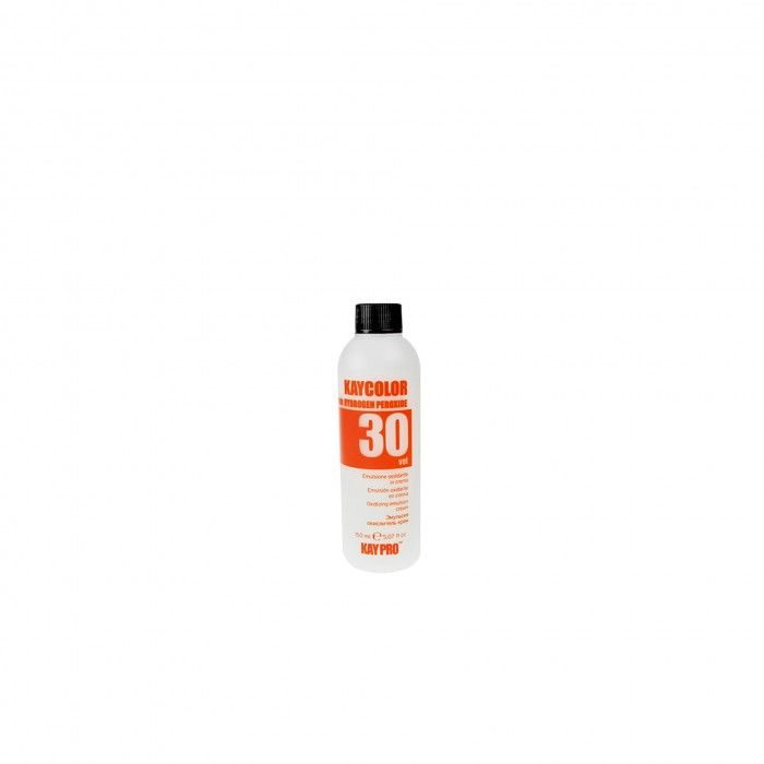 Emulsão Oxidante Kaycolor 30 Volumes 150 ml