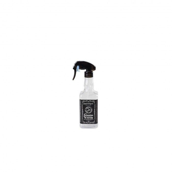 Pulverizador Steinhart Barber Shop Transparente 500 ml