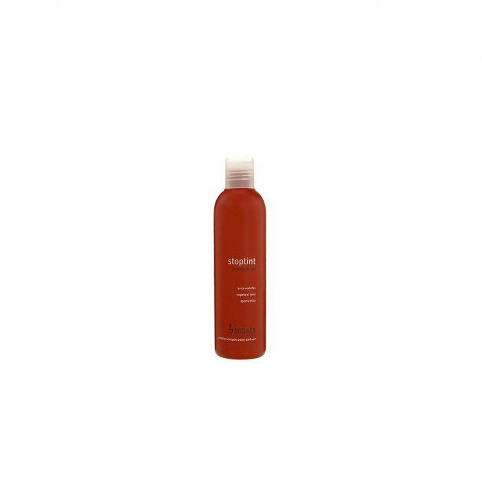 Óleo Protetor Manchas Coloração Broaer 250 ml