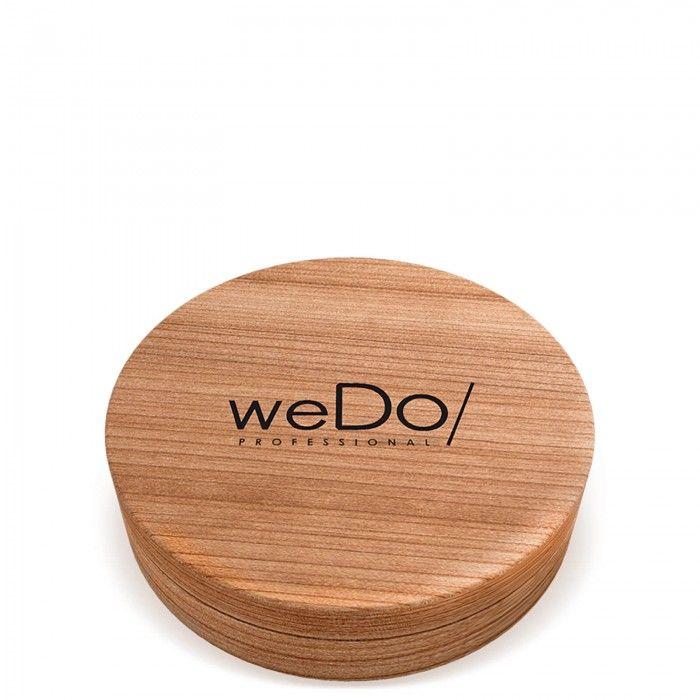 WeDo No plastic Shampoo 80gr