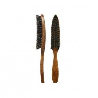 Depot Wooden Detail Brush