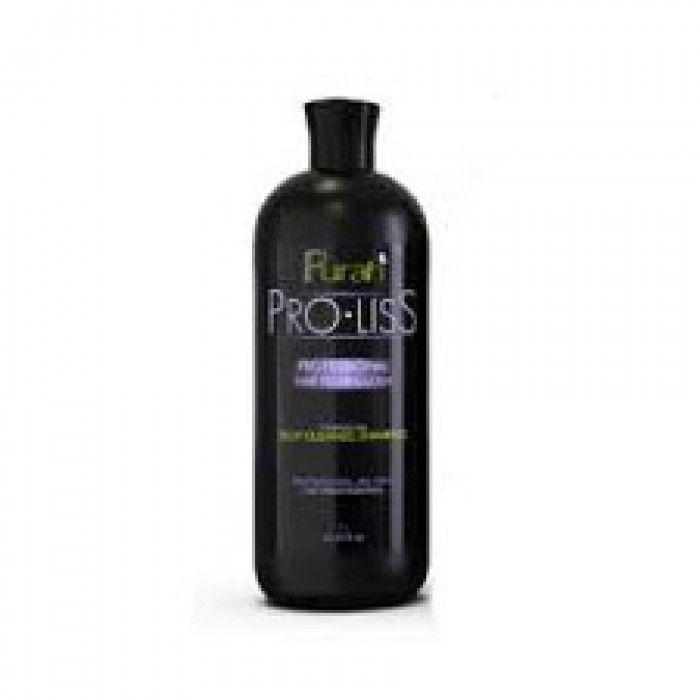 Deep Cleanse Shampoo Purah 500ml