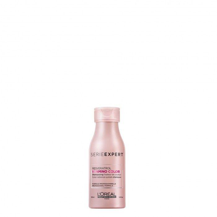 Shampoo Vitamino Color 100ml