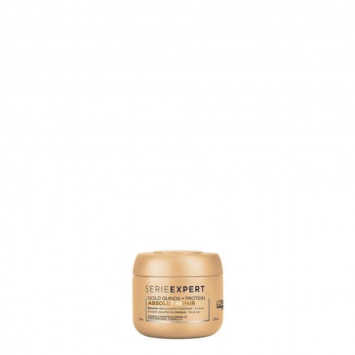 Máscara Absolut Repair Gold Quinoa  75ml