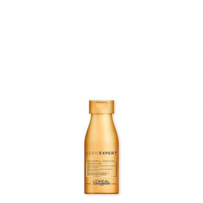 Shampoo Nutrifier 100ml