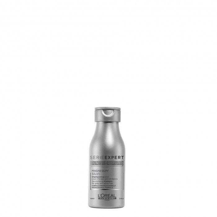 Shampoo Silver 100ml