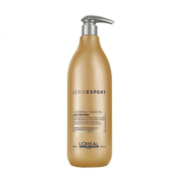 Shampoo Nutrifier 980ml
