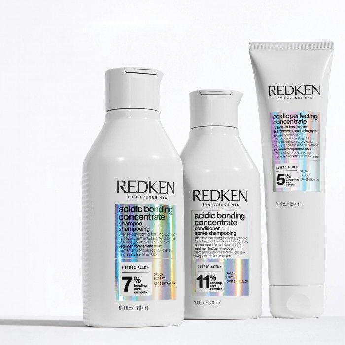 Shampoo Acidic Bonding Concentrate 300ml