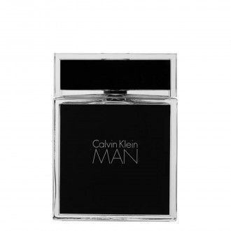 Ck Man 100ml Vapo Edt