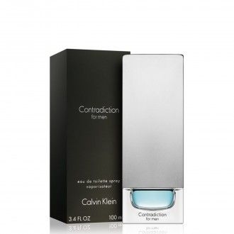 Contradiction Men 100ml Vapo