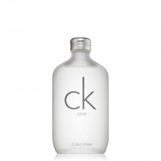 Ck One 100ml Vapo