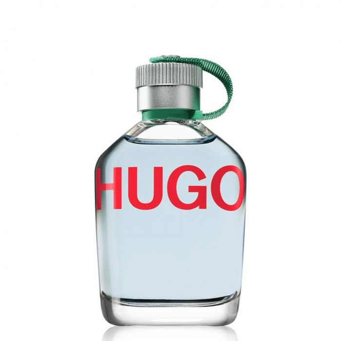 Hugo 125ml Edt