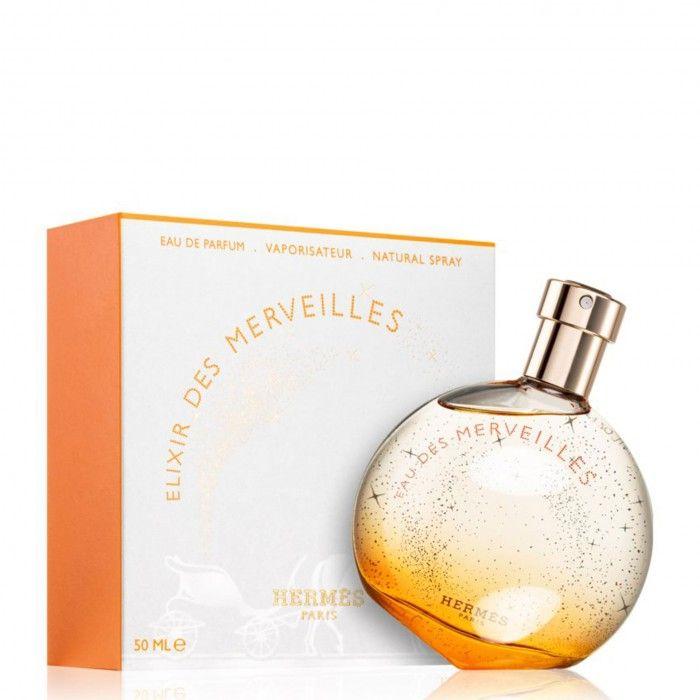 Hermes Elixir Des Merveilles Ep50ml Vp