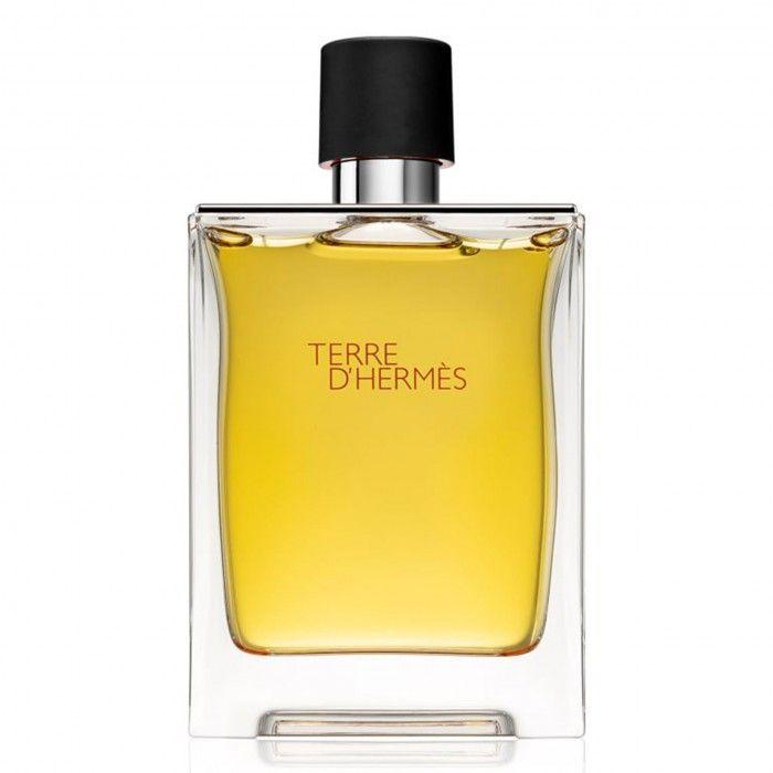 Terre D'Hermes 200ml Vapo Parfum