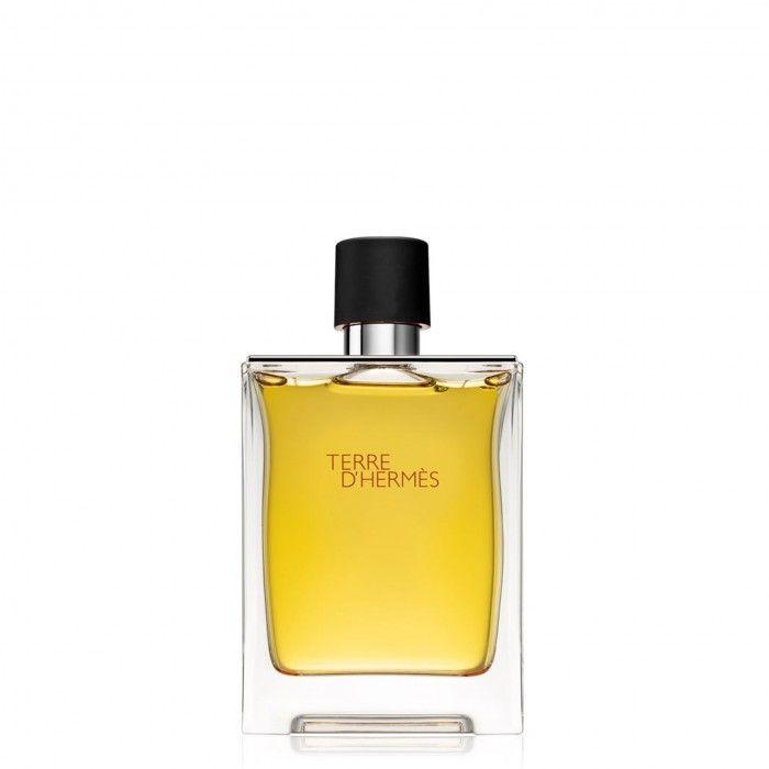Terre D'Hermes 75ml Vapo Parfum