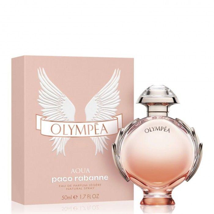 Olympea Aqua Edp 50ml Vapo