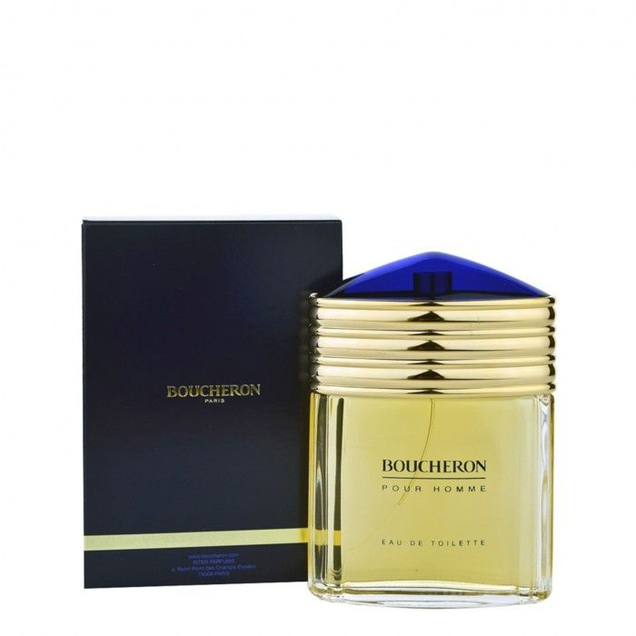 Boucheron Home 50ml Vapo Edt