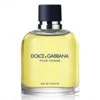 Dolce Gabbana Men Edt 200ml Vapo