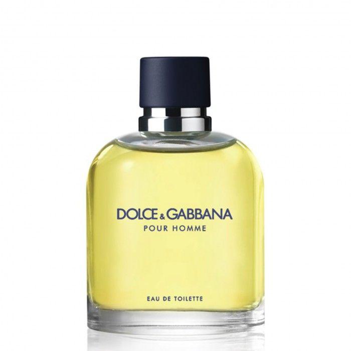 Dolce Gabbana Men Edt 125mlml Vapo