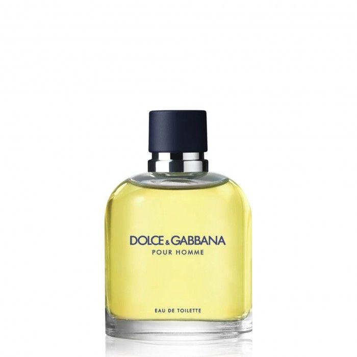 Dolce Gabbana Men Edt 75ml Vapo