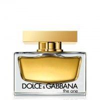 Dolce Gabbana The One Edp 75ml Vapo