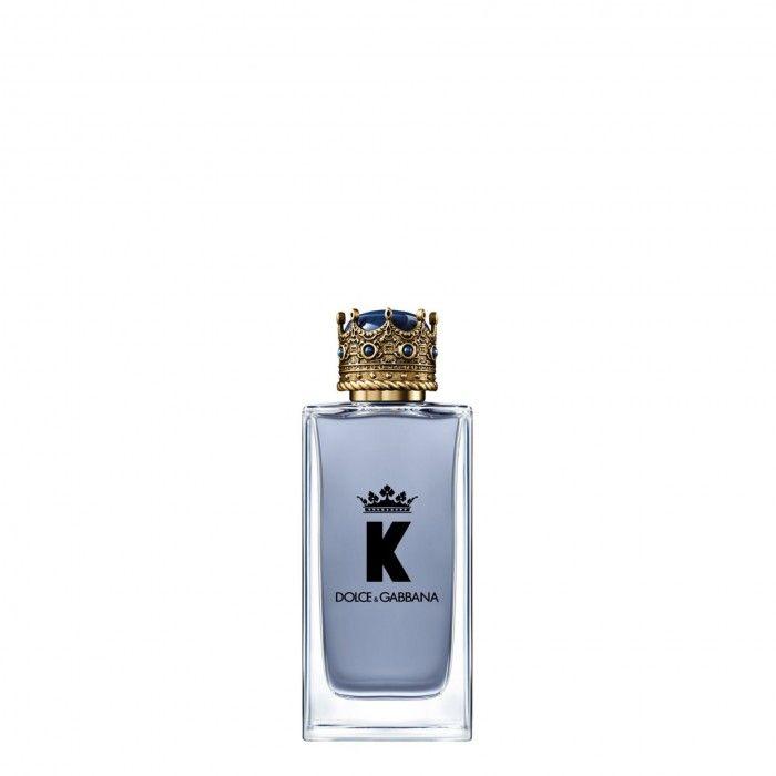 Dolce Gabbana King Men 50ml Vapo Edt