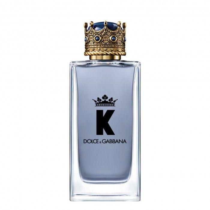 Dolce Gabbana King Men 150ml Vapo Edt