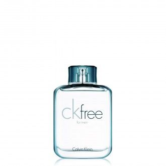 Ck Free Men 50ml Vapo Edt