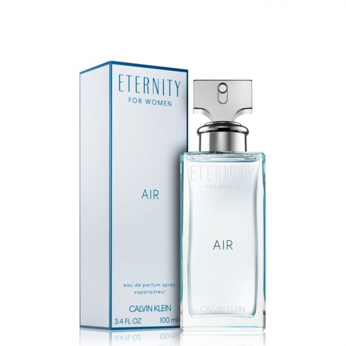 Eternity Woman Air 100ml Vapo Edp
