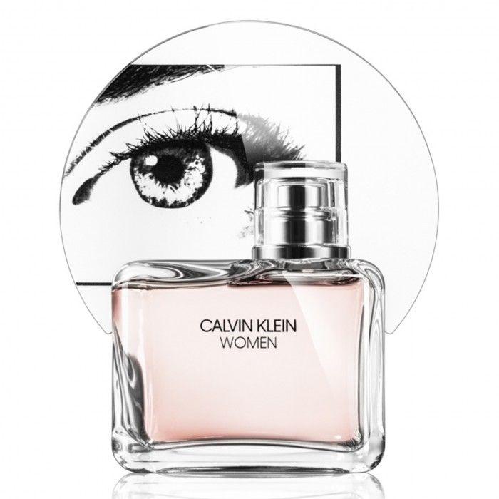Calvin Klein Woman Edp 100ml Vapo