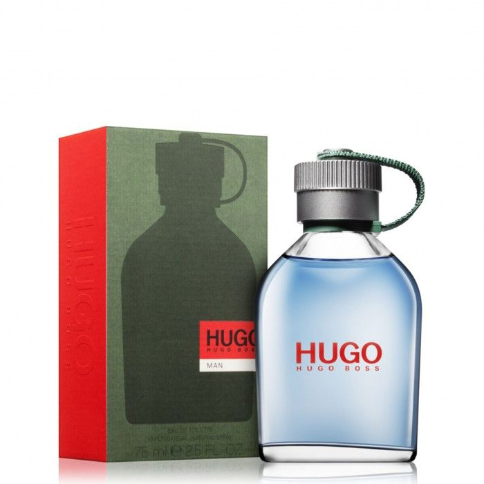 Hugo Now 75ml Edt