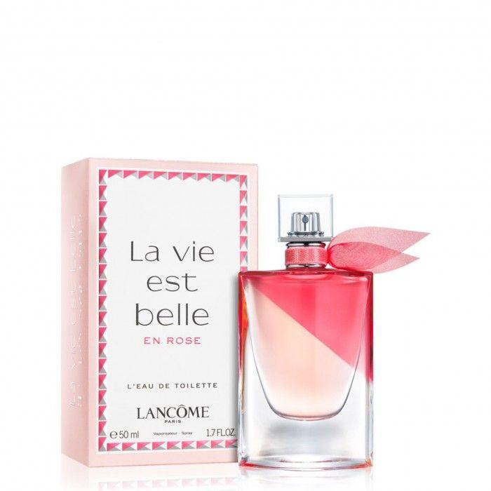 La Vie Est Belle En Rose Edt 50ml Vapo