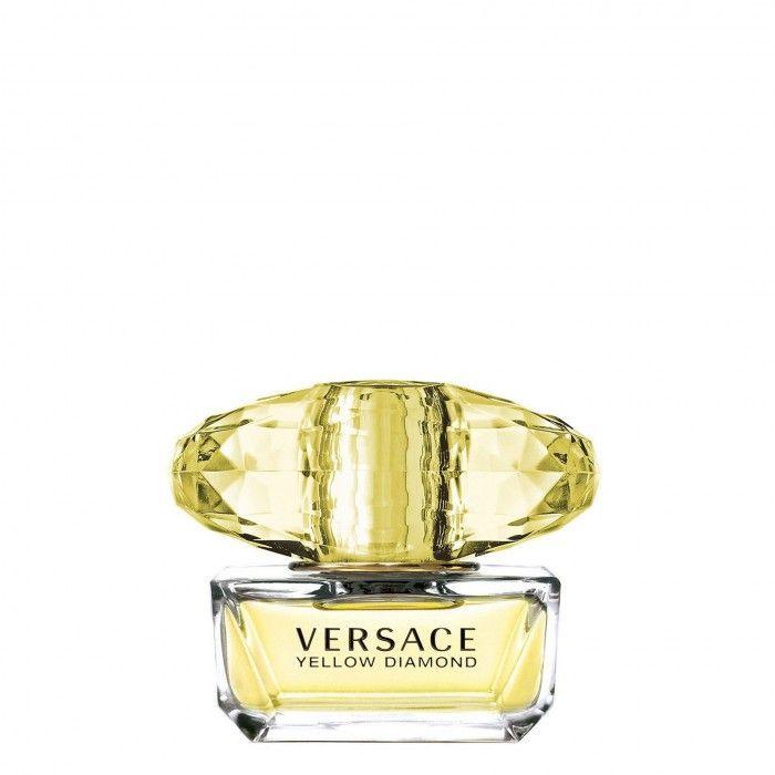 Versace Yellow Diamond Edt Vapo 30ml