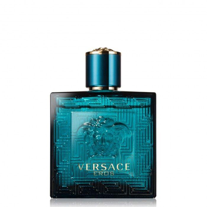 Versace Eros Edt 100ml Vapo