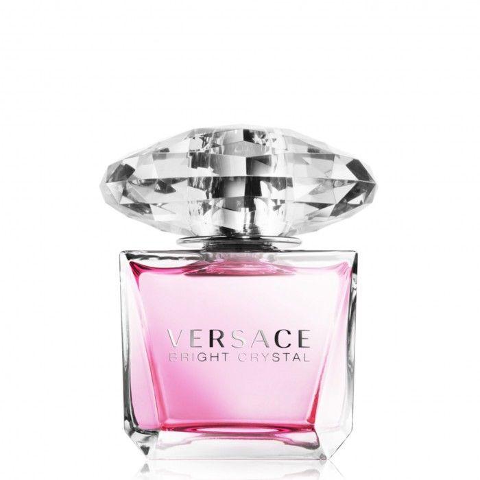 Versace Bright Crystal Edt 90ml Vapo