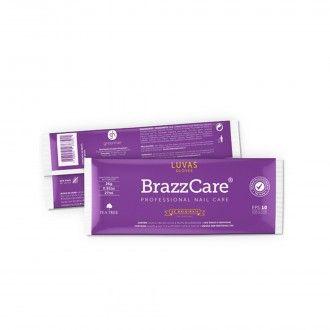 BrazzCare Kit de Luvas Manicure