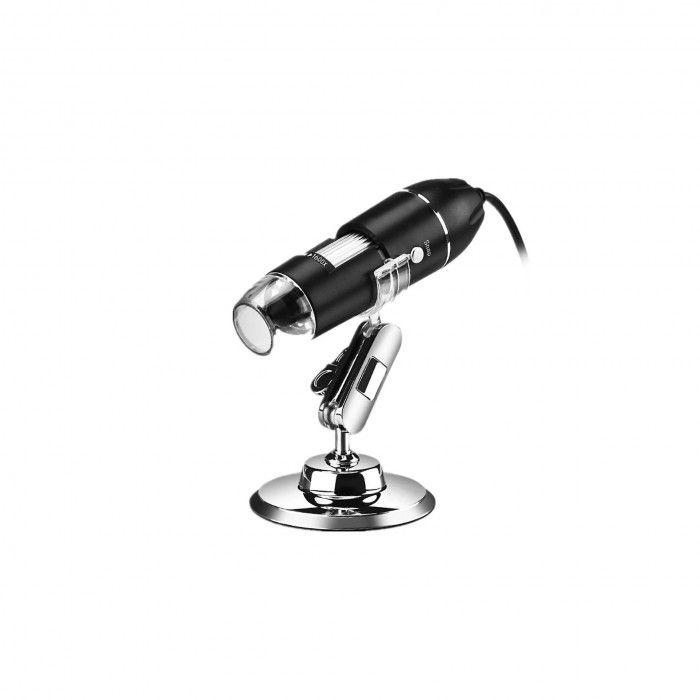 Usb digital microscope measurement e calibration