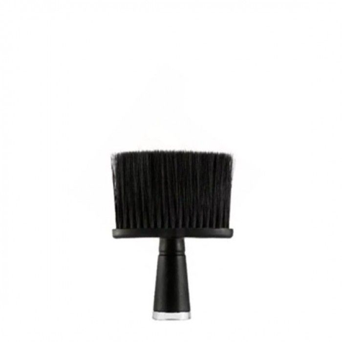 Neck Brush Espanador Preto
