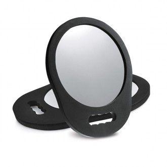 Rickiparodi espelho ergonómico inquebrável