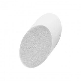 Esponja Maquilhagem Dorleac Tubo Branca