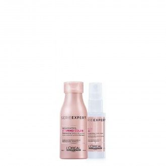Pack TS Vitamino Color Shampoo + Spray