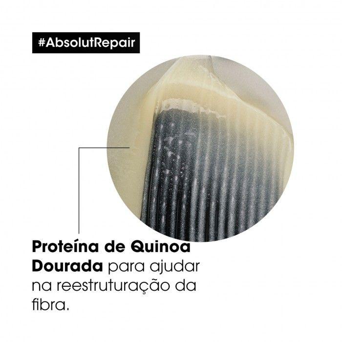 Shampoo Absolut Repair 300ml