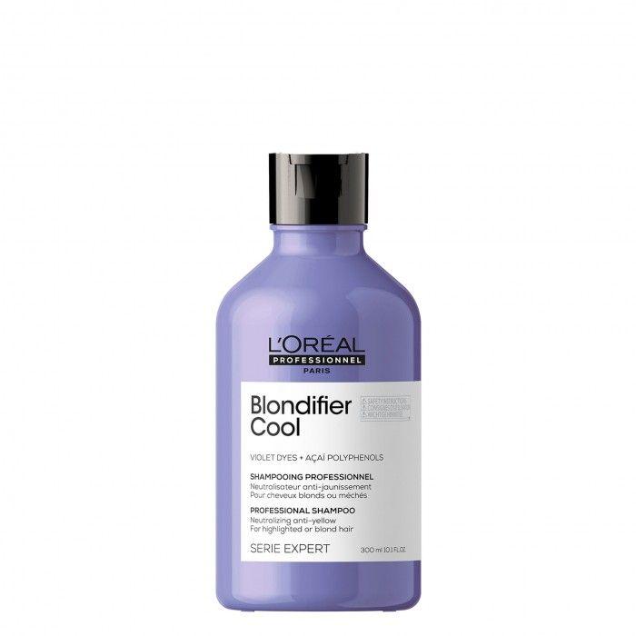 Shampoo Blondifier Cool 300ml