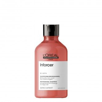 Shampoo Inforcer 300ml