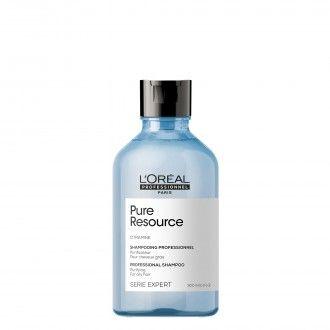 Shampoo Pure Resource 300ml
