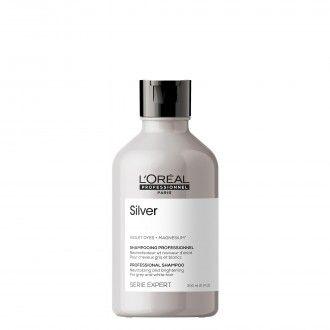 Shampoo Silver 300ml