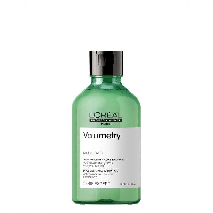 Shampoo Volumetry 300ml