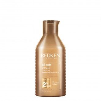 Shampoo All soft 300ml