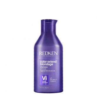 Shampoo Color Extend Blondage 300ml