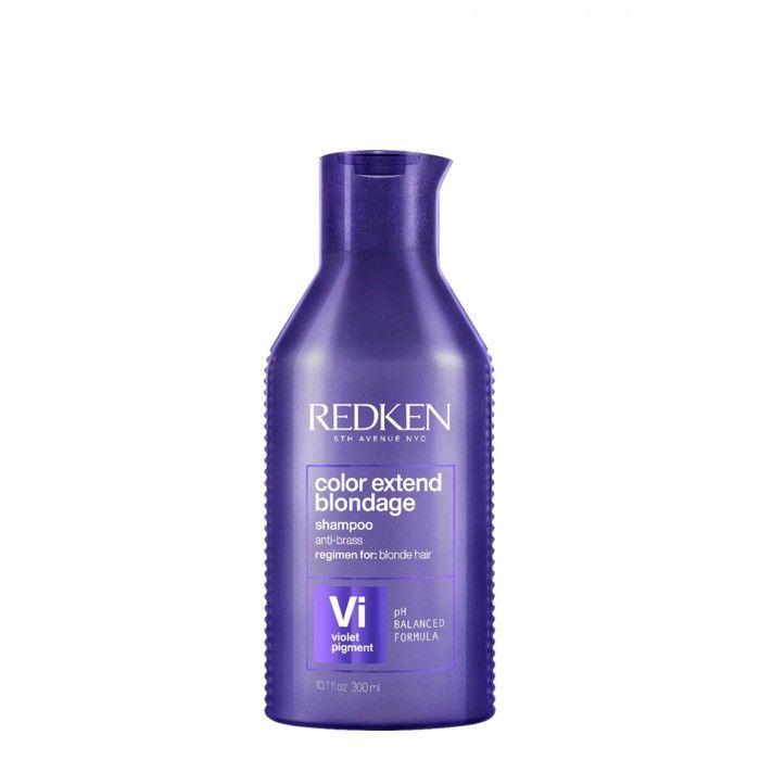 Shampoo Color Extend Blondage 300ml